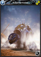 Mobius - Adamantoise R2 Ability Card
