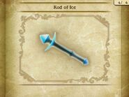 Rod of IceBS