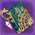 The Veil of Wiyu Atma from Final Fantasy XIV icon