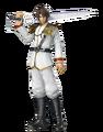 DFF2015 Squall Uniform B
