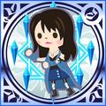 FFAB Triple - Rinoa Legend SSR