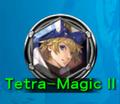FFDII Sage Tetra-Magic II icon