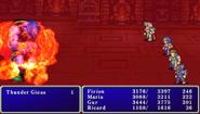 FFII PSP Fire10