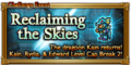FFRK Reclaiming the Skies Event