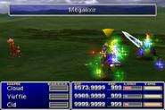 FFVII Megalixir