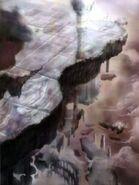 Floating Ruins Artwork 2