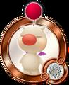 KHUX Moogle ★ Medal