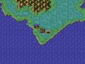 Marsh Caves World Map PS