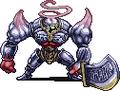 PFF Iron Giant FFIII