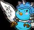 Quetzal portaitff12RWen