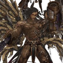 Vayne Carudas Solidor Final Fantasy Wiki Fandom