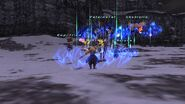 Warcry from FFXI