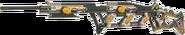XIII fomalhaut elites rifle