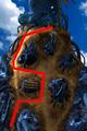 Condor War enemy path 3