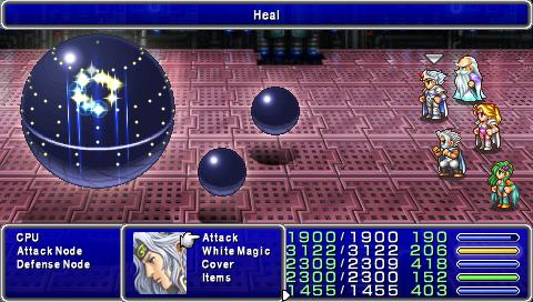 Heal (ability)