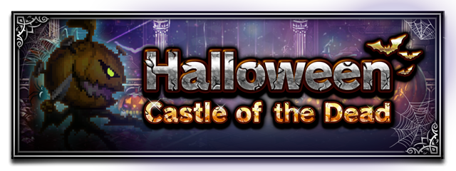 Halloween - Night of the Pumpkin/Castle of the Dead
