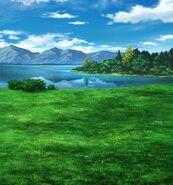 FFBE Lake Ryusei BG