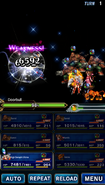 FFBE Stardust Ray