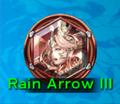 FFDII Brynhildr Rain Arrow III icon