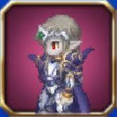 FFDII Deathlord Paladin icon