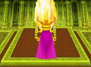 FFIIIDS Gold Crystal