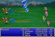 FFII Blizzard6 All GBA