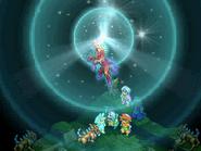 FFTA2 Unicorn
