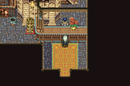 FFVI South Figaro WoB Armor Shop