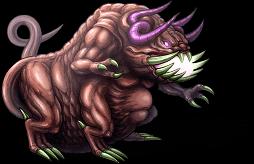 Archeodemone (Final Fantasy V)