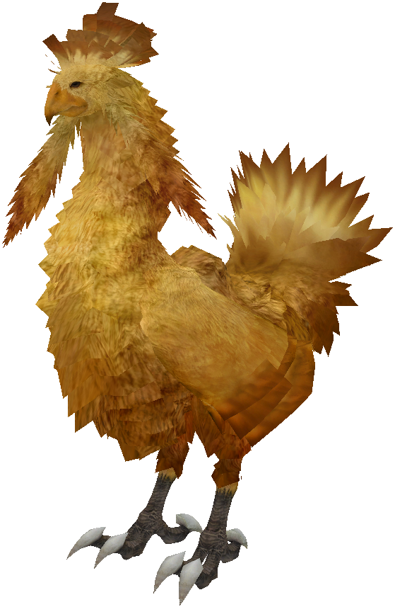 Chocobo (Final Fantasy XIII)