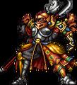 Gilgamesh - FF6 iOS
