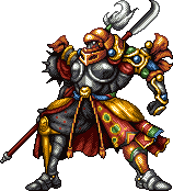 Gilgamesh (Final Fantasy VI boss)