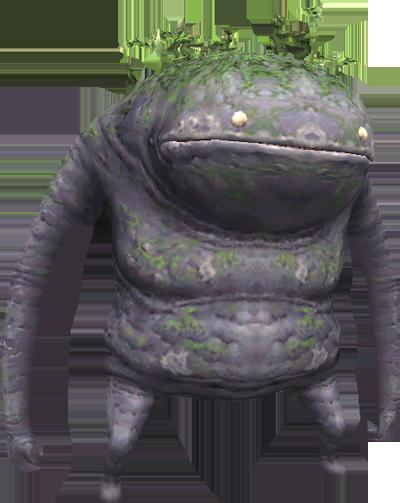 Goobbue (Final Fantasy XI)