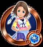 KHUX Yuna ★ Medal