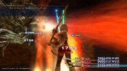 Megaflare-FFXII