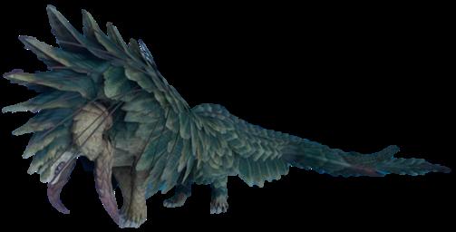 Мушуссу (Final Fantasy XV)