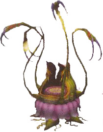 Ochu (Final Fantasy X-2)
