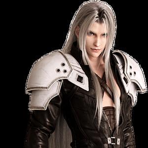 Sephiroth FFVII Remake render.png