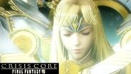 Easy Minerva Boss Fight - Final Fantasy 7 Crisis Core Perfect Game Video Guide