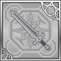FFAB Hunting Sword R
