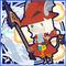 FFAB Lancer - Freya Legend SSR