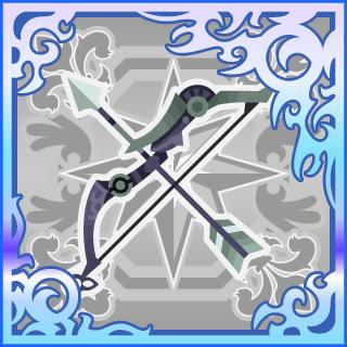 Perseus Bow (Final Fantasy XII)