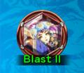FFDII Suzaku Blast II icon