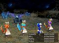 FFIIIDS Ultima Weapon