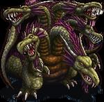 Yamatano Orochi in Final Fantasy II (PSP).