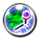 FFRK Deshell Shot Icon