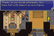 FFVI GBA Occupation of South Figaro 11