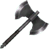 Axe (weapon type)