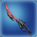Hive Shamshir from Final Fantasy XIV icon