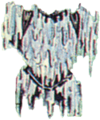 Ice Armor FFII Art